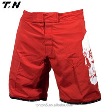 Blank custom mma shorts wholesale , Gym shorts, Fight shorts