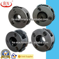 Planetary Gear Assembly