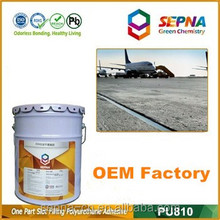 High Quality Gray Polyurethane Cement Adhesive Sealant/Glue