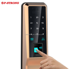 For Home Using Electric Soyal Door Lock Access With Multipal Functions