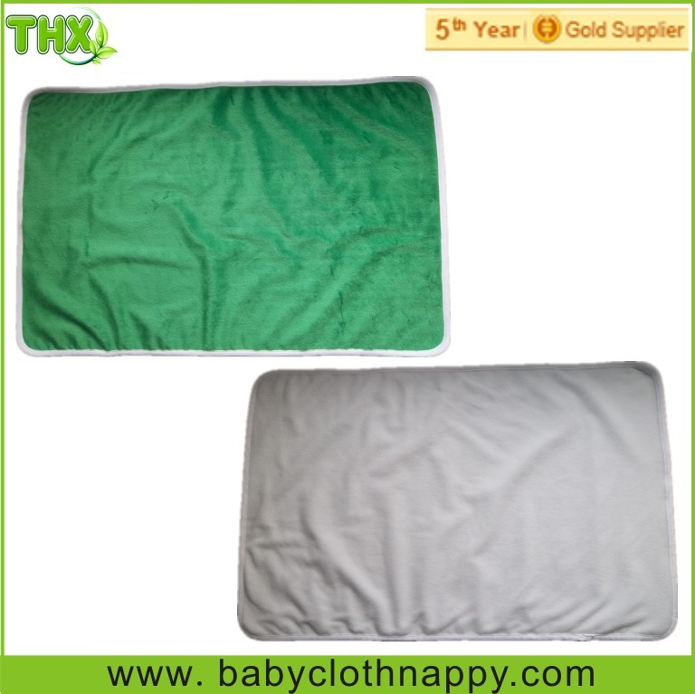 2015 New Design Hot Sale Reusable Baby Changing Mat