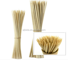 FD - 17614 dining utensils bamboo barbecue sticks