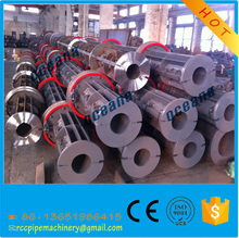 PCC Power Poles / Piles Moulds with Different Diameter
