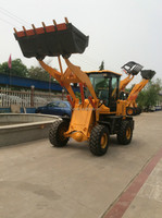 1.5 ton mini wheel loader/new/quick change/fast delivery