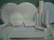 Course Recorder Paper (THEMO--leading manufacturer of industrial recording chart papers in China)