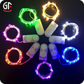 Christmas Party Favor Latest Types Small Battery Operated Led Light