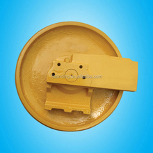 excellent excavator idler wheel for trailer part, track driving wheel
