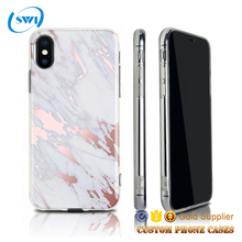 IMD Cases Glitter Marble Tpu Mobile Cover Accesories 8 X Cell Phone Case For iPhone 8 X For iPhone Case For iPhone