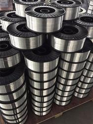 Brand new welding wire for aluminum tank aluminum welding wire suppliers arc welding rods with high quality