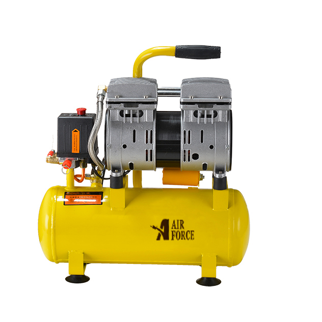 Top Quality Professional Piston air compressor with CE approved