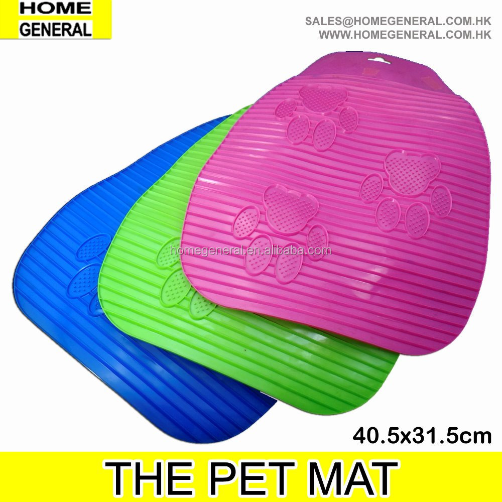 PET TRAY, PLASTIC PET MAT, FEEDING BOWL FLOOR TRAY, DOG TRAY, CAT TRAY, FLOOR TRAY, PET ORGANIZER PAD, 2016 HK