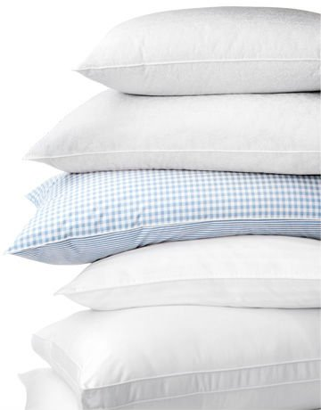 Pillows of any size any type best rates for our customers