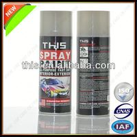 Fast Dry ISO Waterproofing Paint For Showers