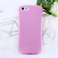 best waterproof cell phones soft TPU case for apple iphone 5