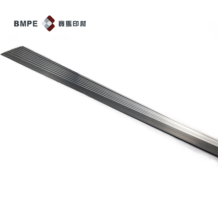 High temperature resistance label cutting rules,stainless steel knife for die making