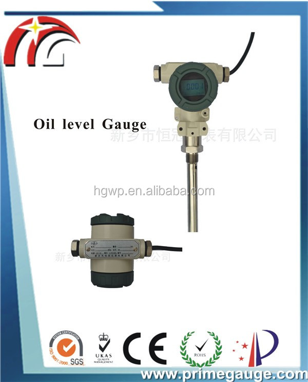 Automatic Level Instrument Oil Liquid Measuring Tool