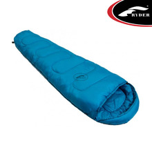 Hot Sale Products High Quality Camping Compact Outdoor Camping Mummy Lightweight Sleeping Bag for Kids