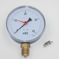 China Factory Price Tire pressure gauge Tyre manometer