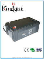 12V 250AH Best battery price sealed lead acid battery 12V UPS battery