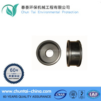 Hot selling cnc vertical machining center parts bushing