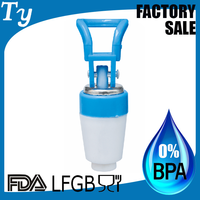 top quality hot sale professional oem TY-016NS pvc faucet