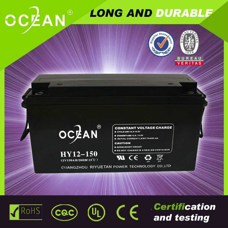 drained lead acid battery scrap not means the lead acid 12v 150ah battery