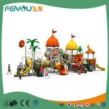 Feiyou Popular Activities Cheap Price Fitness Kids Outdoor Equipment Playground Items