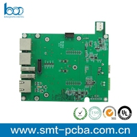professional pcba manufacture/pcba smt pcb assembly/ pcba sample supplier