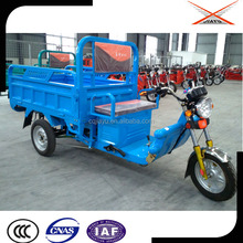 High Quality Electric Tricycle China 1000W, Three Wheel Electric Bike for Adults