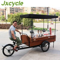 coffee tricycle/Electric Tricycle Coffee