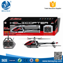 New! 2.4G 4CH Single Propeller R/C Helicopter(with Gyro) 234693
