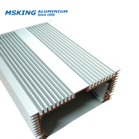 aluminum assembly line extrusion profile for formwork