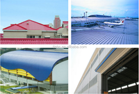 prepainted zinc metal roofing sheet in coil for prepainted zinc metal roofing sheet for sales