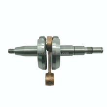 Popular Chinese chainsaw crankshaft for ms660 chainsaw parts