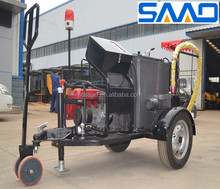 China make 100L Asphalt/Concrete Road Crack Repairing/Sealing Machine(SGF-100)