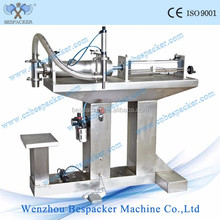 Y1WLD Stand type 10ml bottle filling machine for liquid