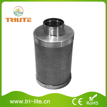 Guaranteed quality plant cartridge filter