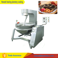 Neweek automatic electric heating planetary cooking