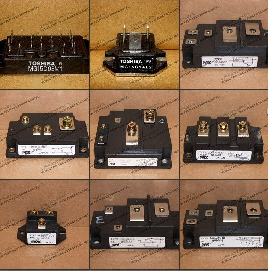 (Power IGBT Module 2) BTA24-600BW
