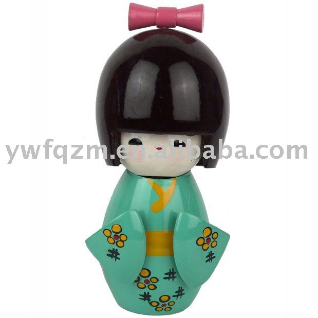 Beautiful Fashion Customized Baby Toy Doll for Wholesale