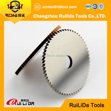 Cold pressed diamond band saw blade for granite/marble blade