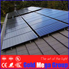 120W Netherlands antilles For grid tied solar system/1MW/5MW/10MW solar power plant use, solar cell panel for industrial use
