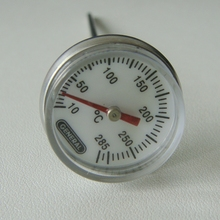 Pocket Dial Bimetal Thermometer house hold