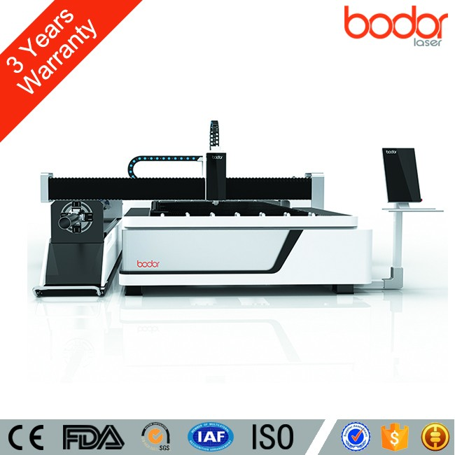 fiber laser cut machine laser cutting maquina for small business hot sale