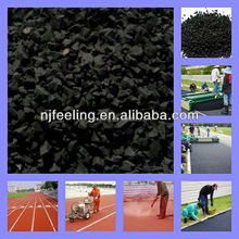 Rubber Tires / Chips, Recycled Rubber Tites, SBR rubber granules -FN-D150338