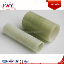 Epoxy Fiberglass Electrical Tube