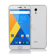 Original Lenovo ZUK Z1 Mobile phone Touch ID Snapdragon 801 2.5GHz 3GB 64GB 5.5 Inch 4100mAh 8.0MP 13.0MP Fast Charging