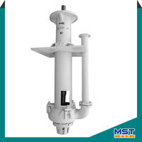 Best vertical slurry sump pump