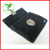 Corduroy Cash Pocket, Card Holder Wallet,credit card holder