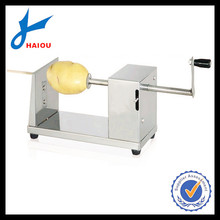 H001 Stainless Steel Manual potato chipper